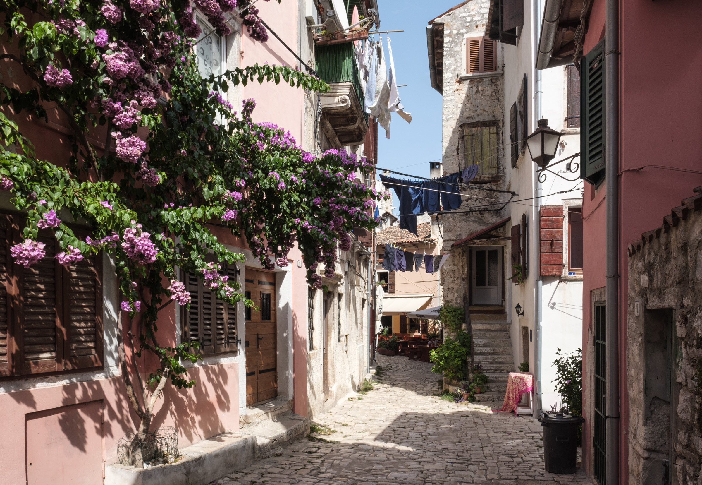 Top Foto-Spots und Secret Places – TIPP NR. 7: Rovinj (Kroatien)